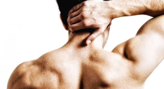 How to Get Rid of Muscle Soreness Fast