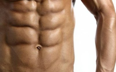 The Hidden Ab Muscle That Will Get You a Six-Pack